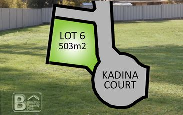 Lot 6, Kadina Court, Strathfieldsaye