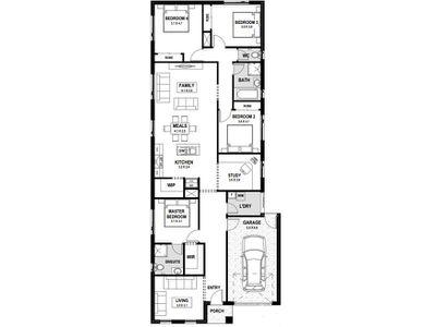 428 Grace estate, Tarneit