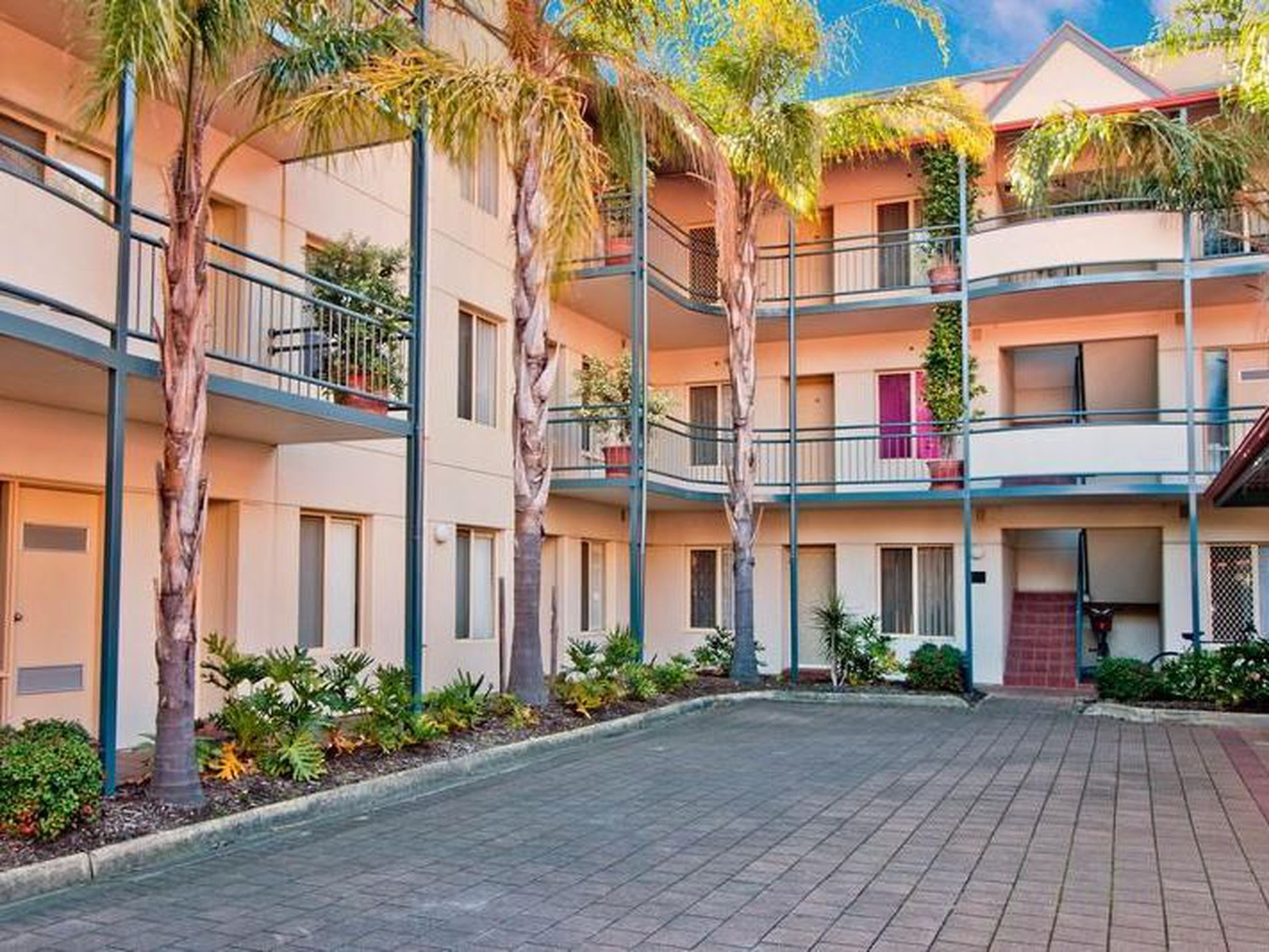 5 / 177 Angas Street, Adelaide