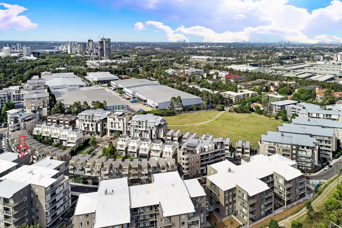 Building H, G14 / 81-86 Courallie ave, Homebush West | Just Our Property