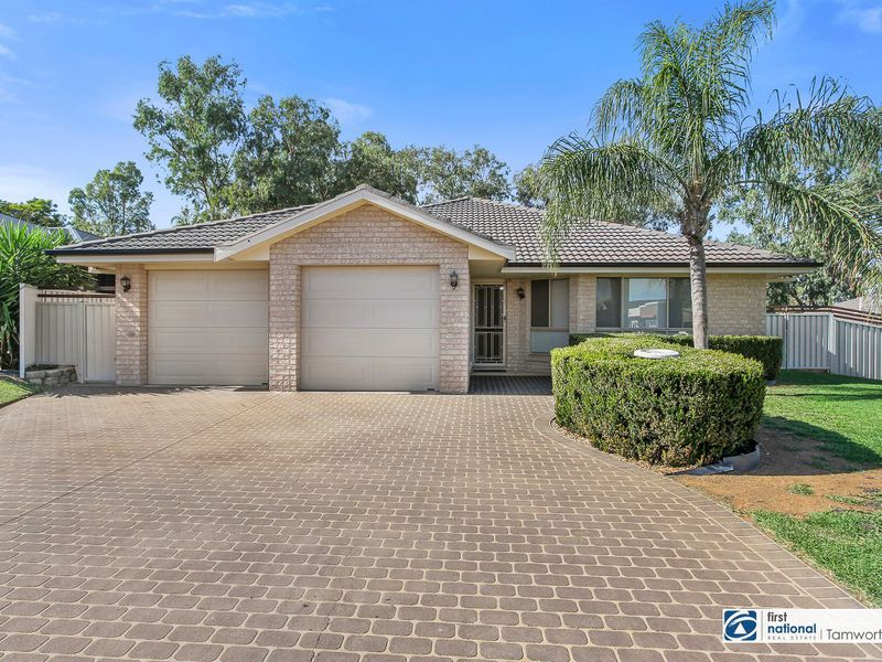 35 Fishermans Place, Tamworth