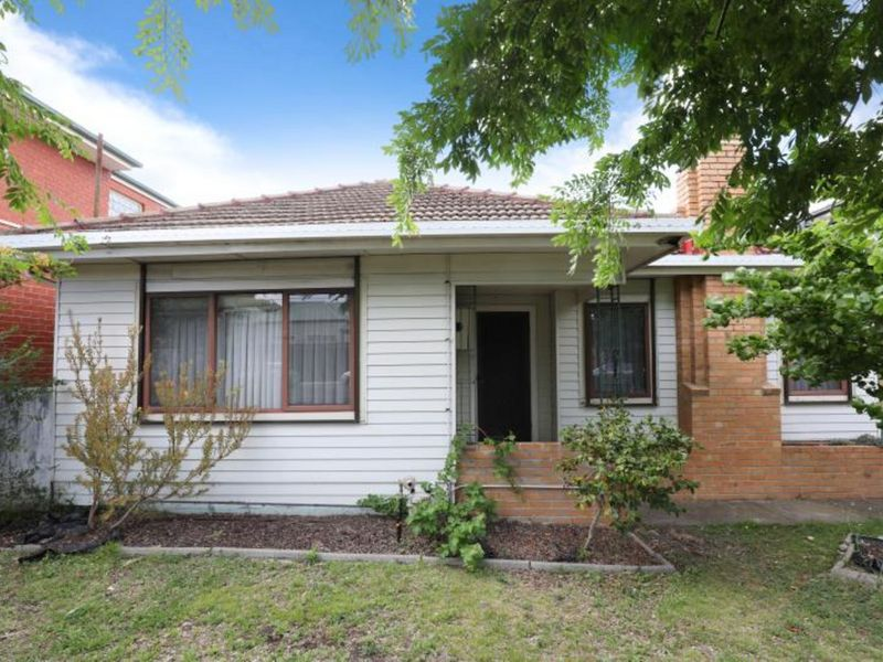 39 Argyle Street, West Footscray