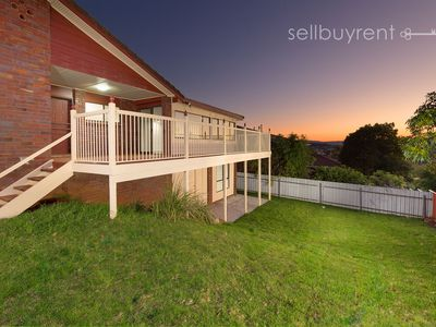 37 MOUNTAIN VIEW DRIVE, Lavington
