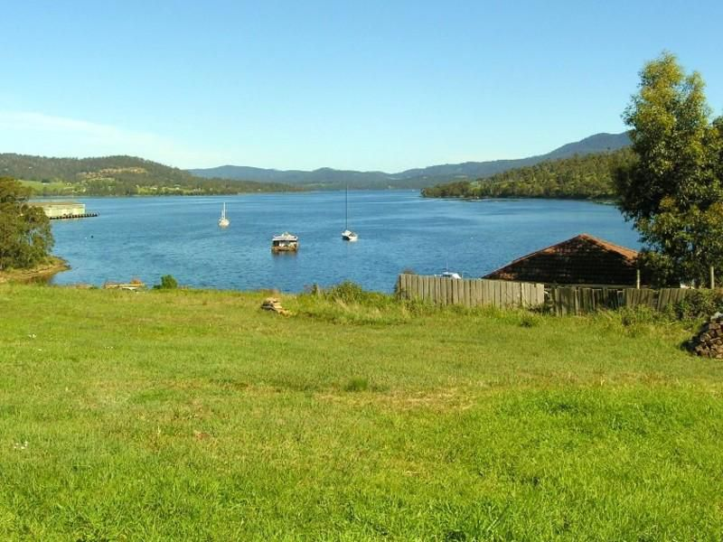 Lot 5 Doctor Dick's Drive, Port Huon