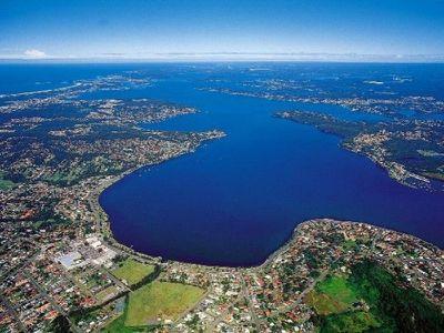 Bonnells Bay