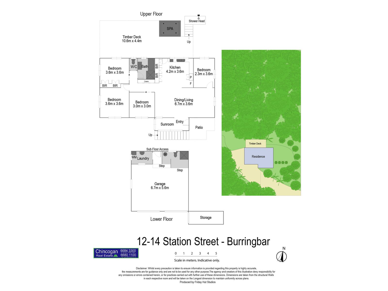 12-14 Station Street, Burringbar