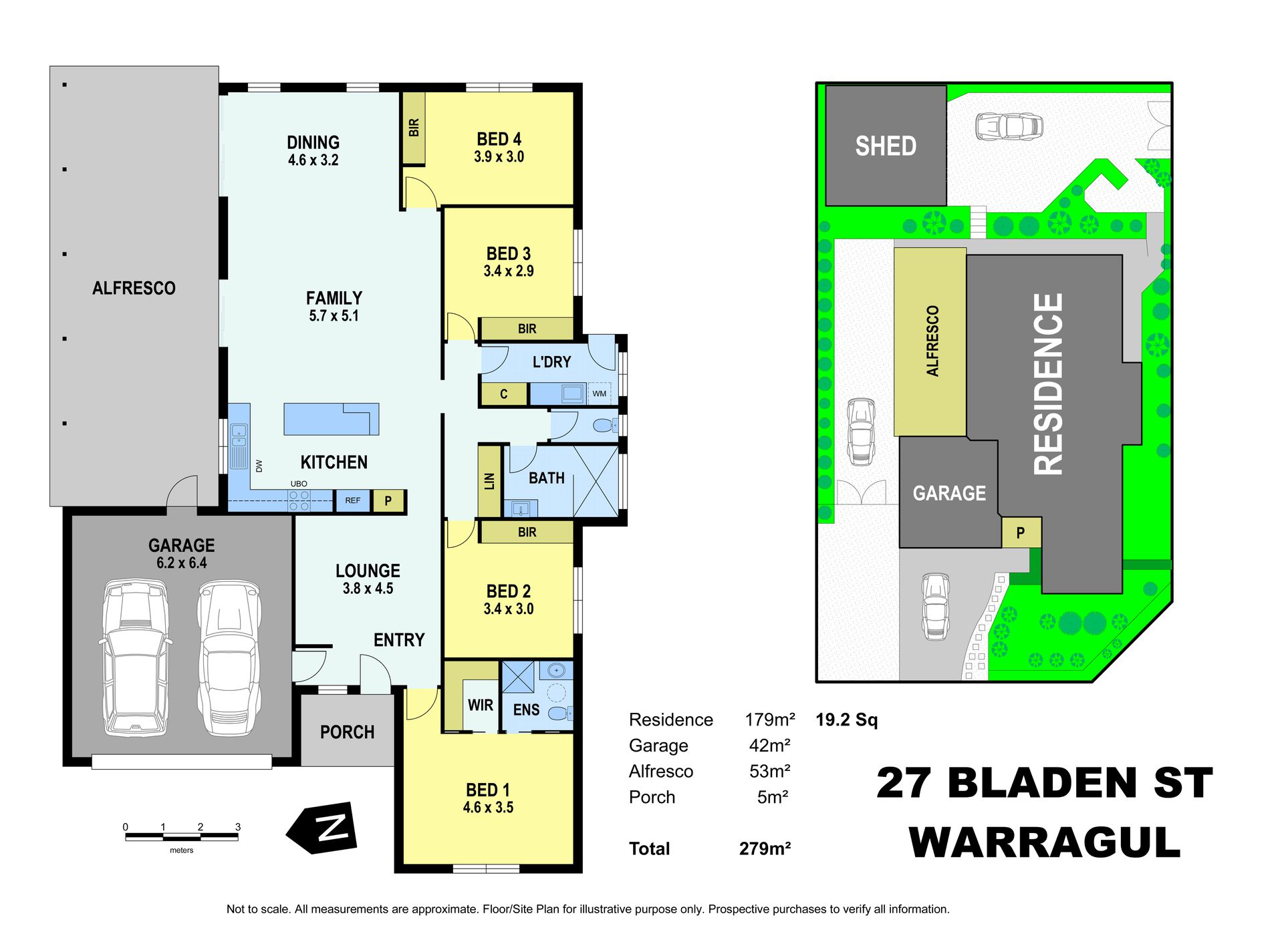 27 Bladen Street, Warragul