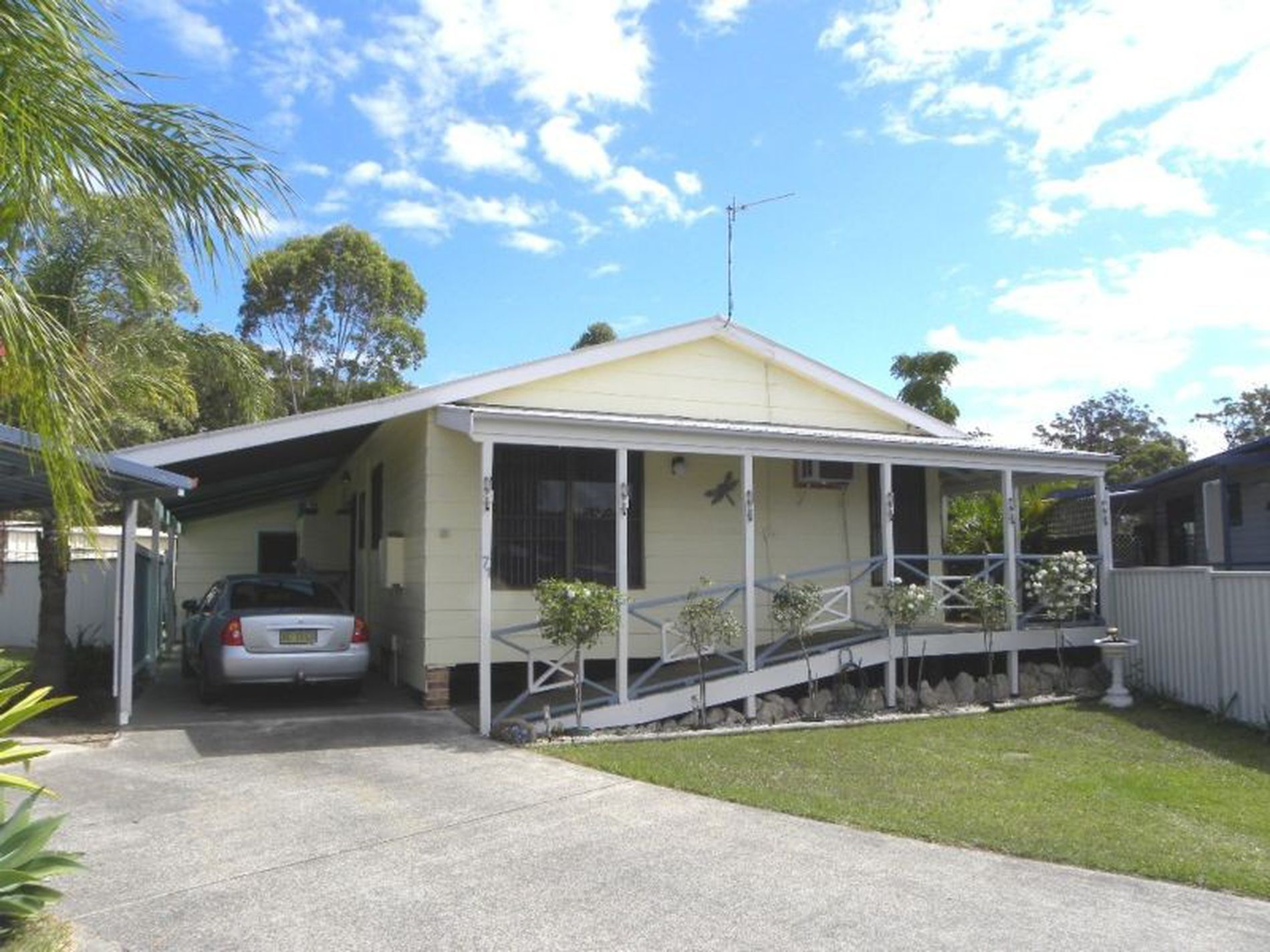 71 / 157 The Springs Rd, Sussex Inlet