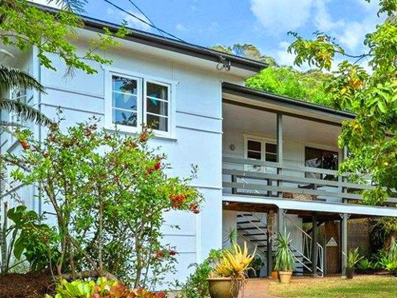 7 New City Road, Mullumbimby