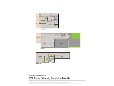 322 Duke Street, Sunshine North