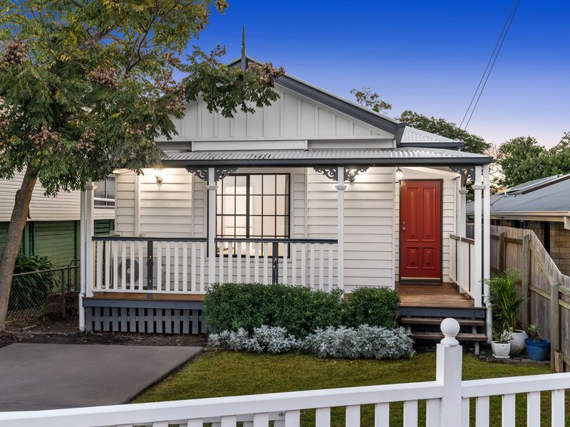77 Sibley Road, Wynnum West