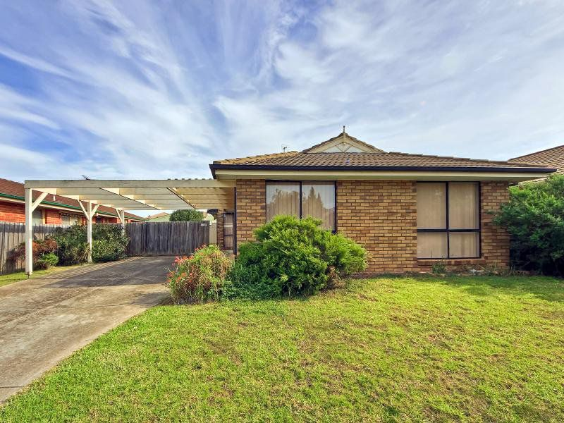 14 Churchill Court, Hoppers Crossing
