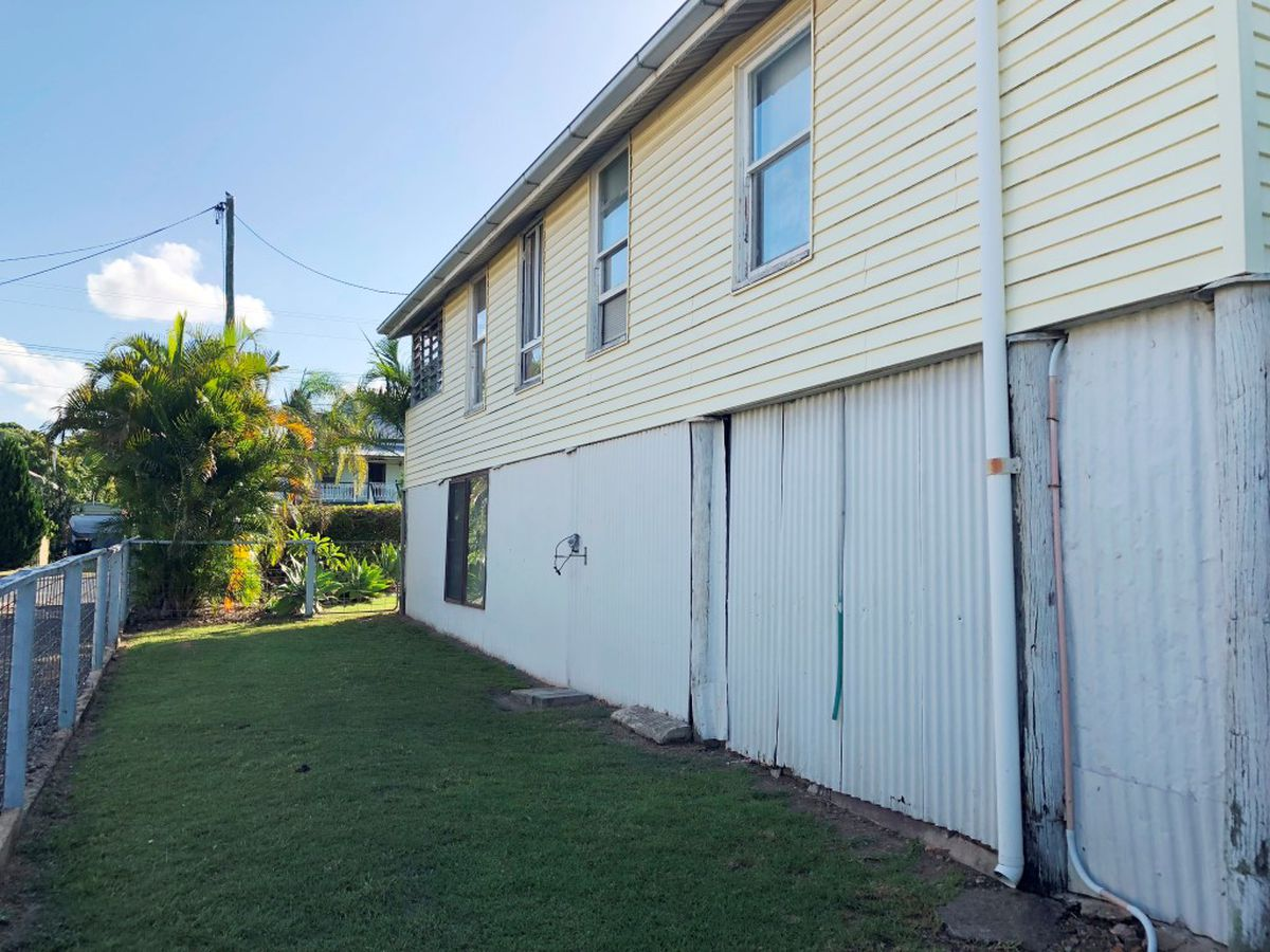 145 Sussex Street, Maryborough