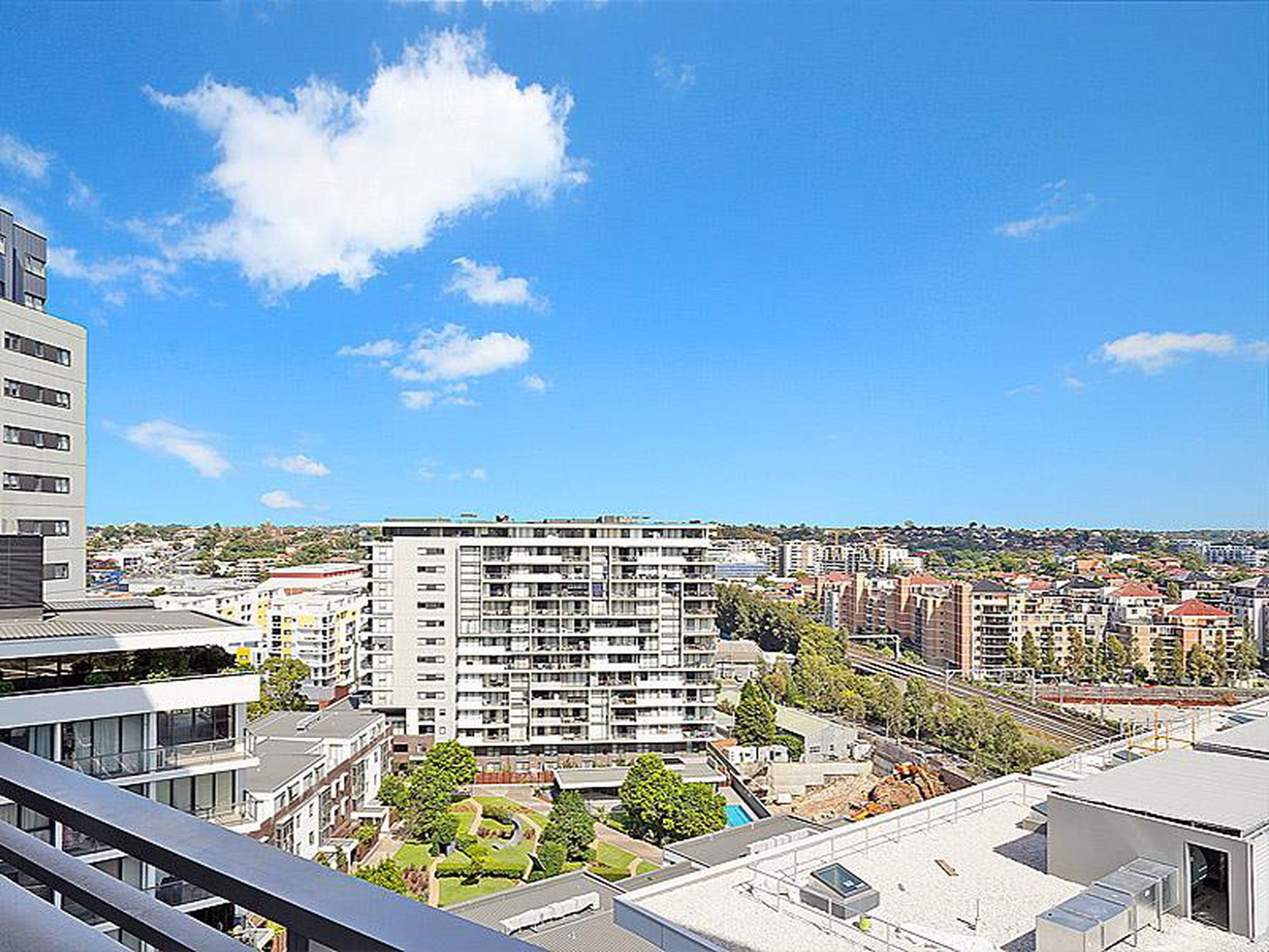1309 / 1 Brodie Spark Drive, Wolli Creek