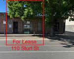 110 Sturt Street, Adelaide