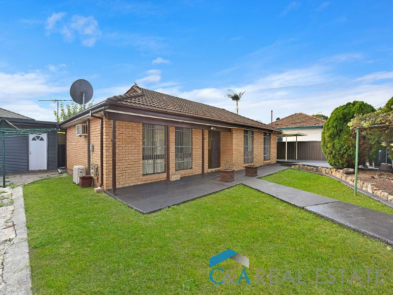 2A Wellington Road, Auburn