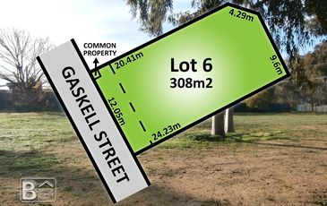 Lot 6, 2 Gaskell Street, California Gully