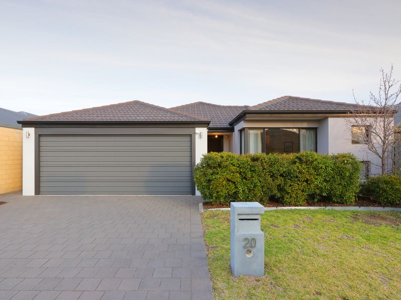 20 Hearst Link, Piara Waters