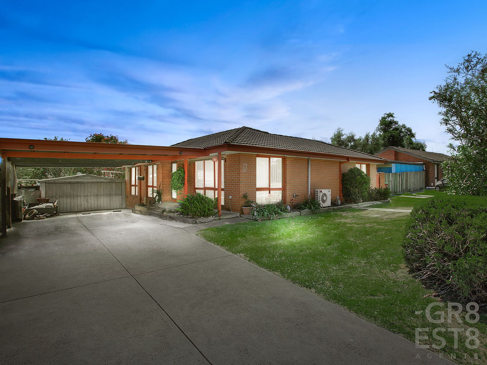 15 Darling Way, Narre Warren