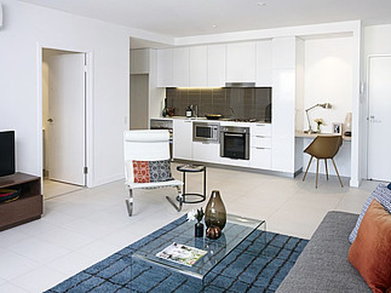 1207 / 348 Water Street, Fortitude Valley