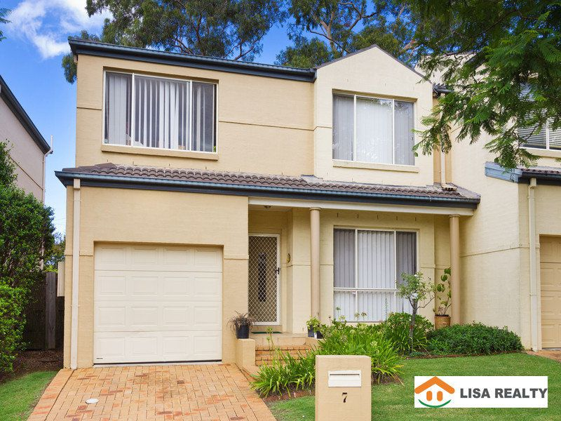 7 Staten Place, Carlingford