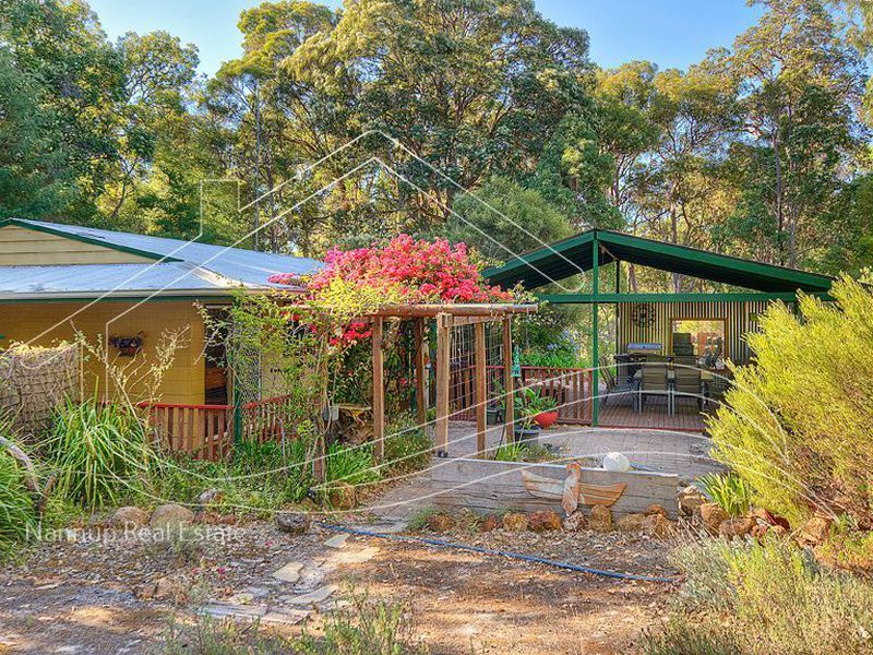 65 Blackwood River Drive, Nannup
