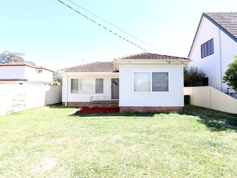 1 Hopkins Street, Wentworthville