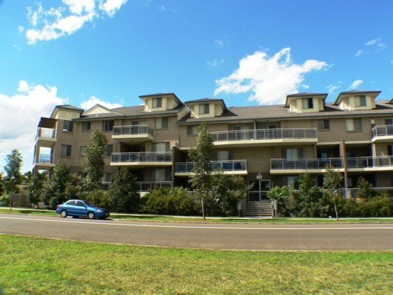 24 / 14-20 Parkes Avenue, Werrington