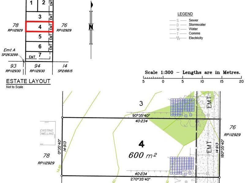 Lot 4, 31-33 Spruce Street, Loganlea