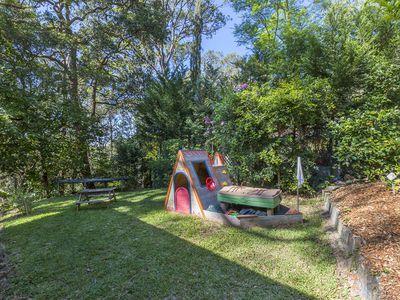 18 Picnic Glen, Springwood