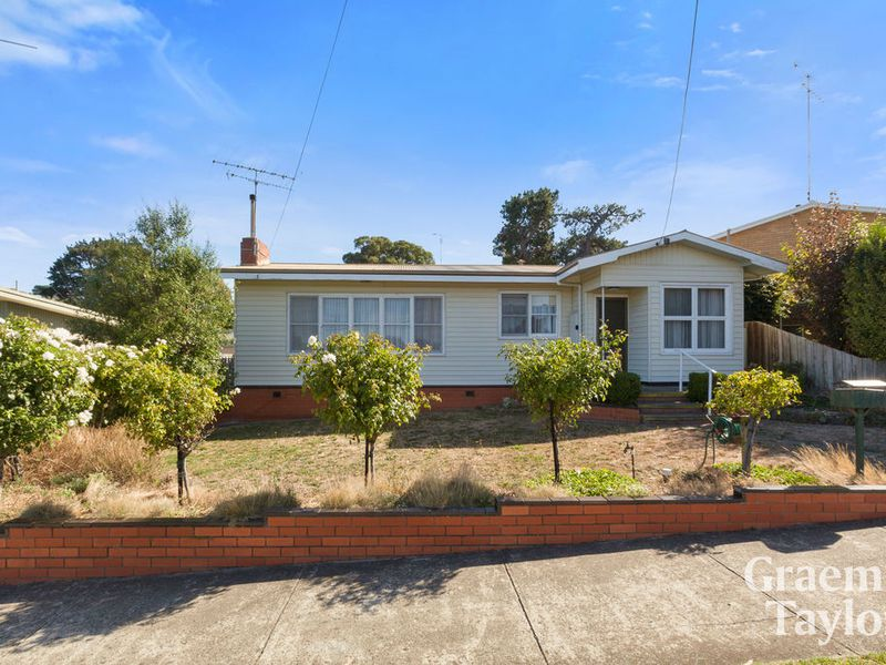 248 Mount Pleasant Road, Highton