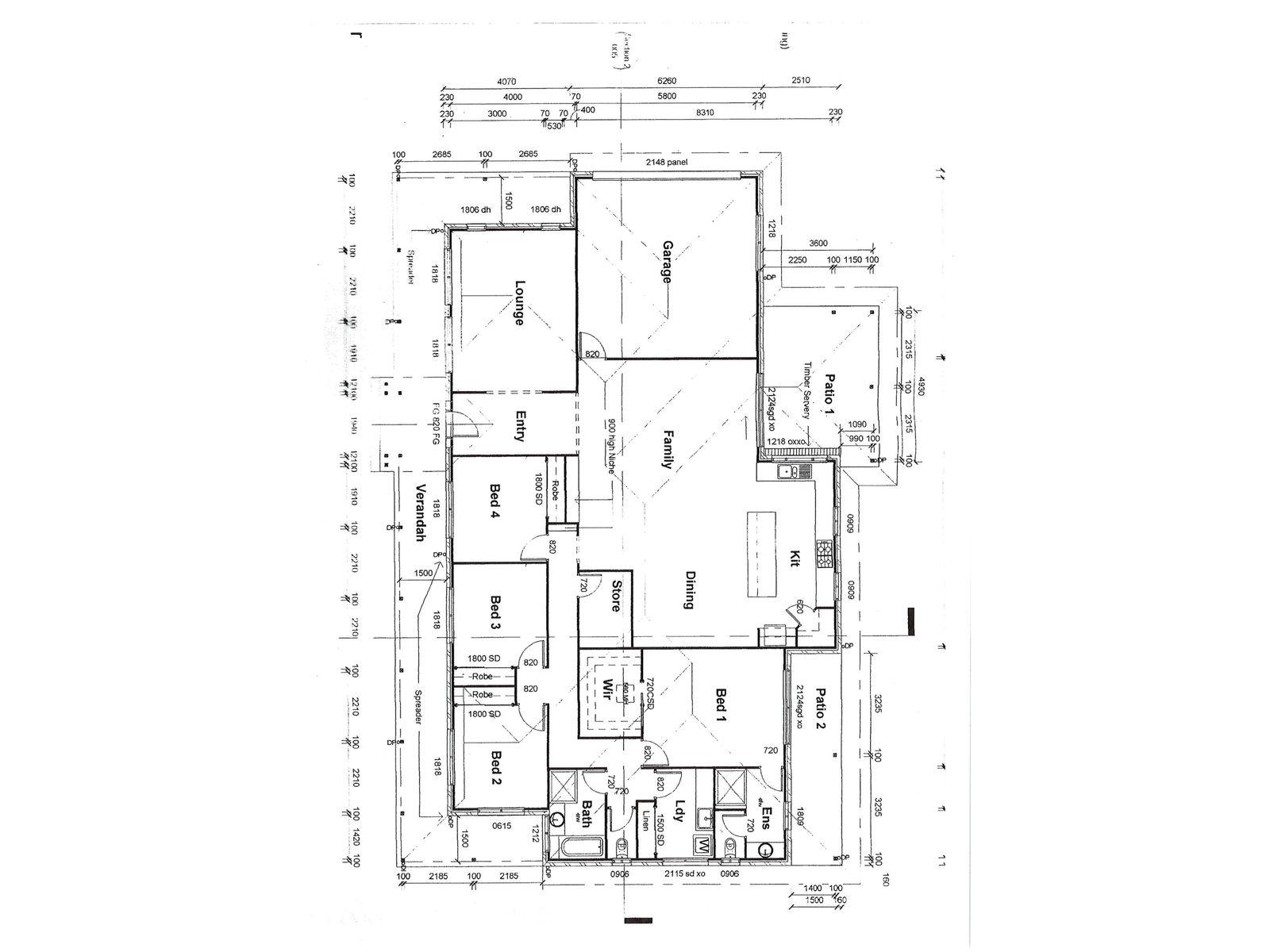 3 Benell Court, Adare