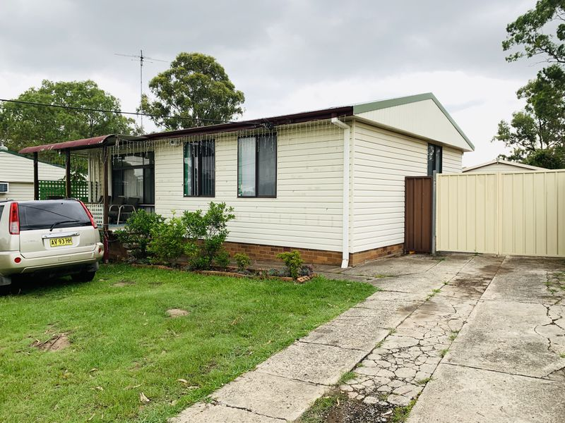 57 Guernsey Street, Busby