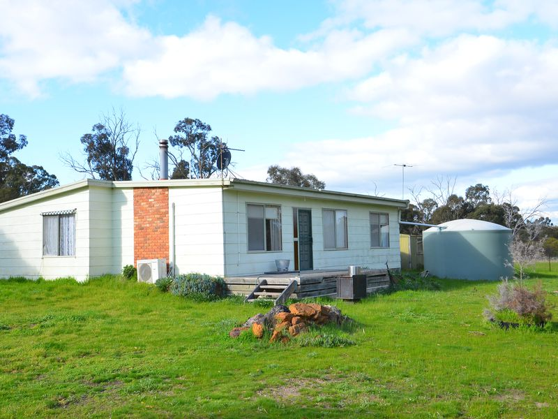 329 Red Hill Road, Deep Lead, Stawell