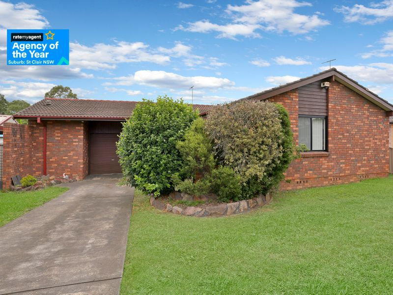 14 McCartney Crescent, St Clair