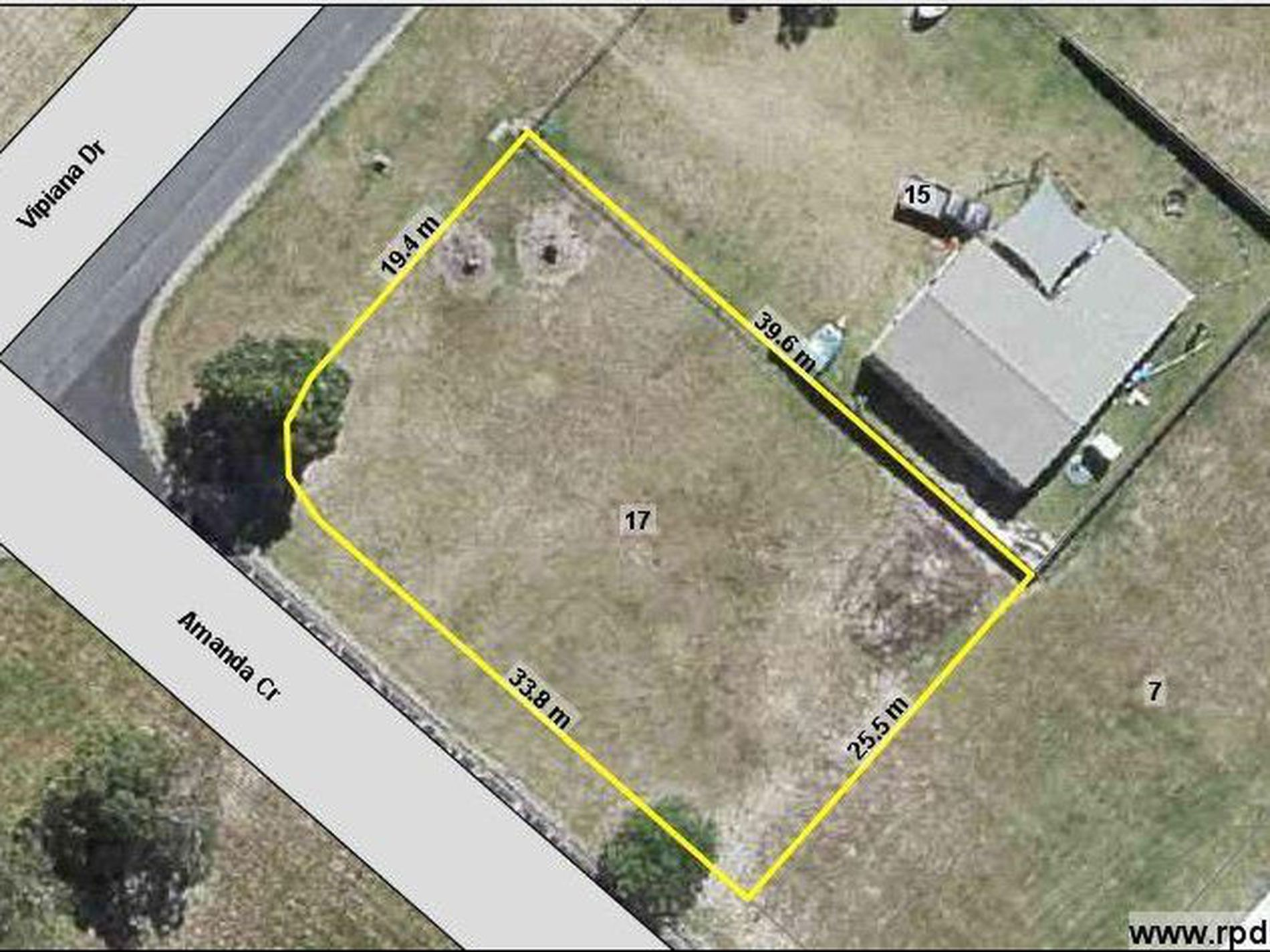 Lot 2, 17 Vipiana Drive, Tully Heads