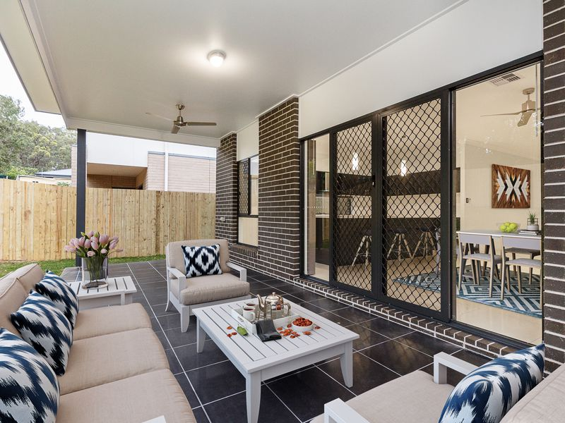 Lot 11A Sibley Road, Wynnum West