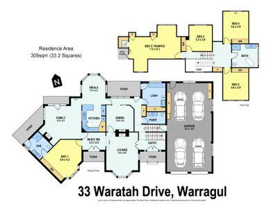 33 Waratah Drive, Warragul