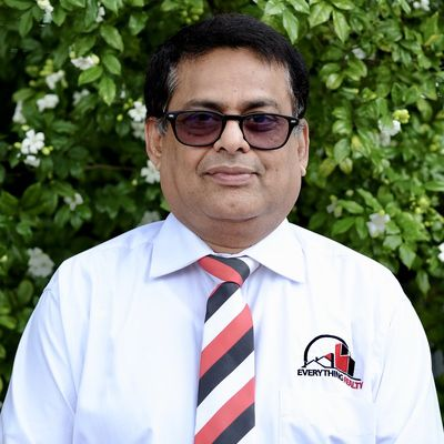 Raj Alagamannar