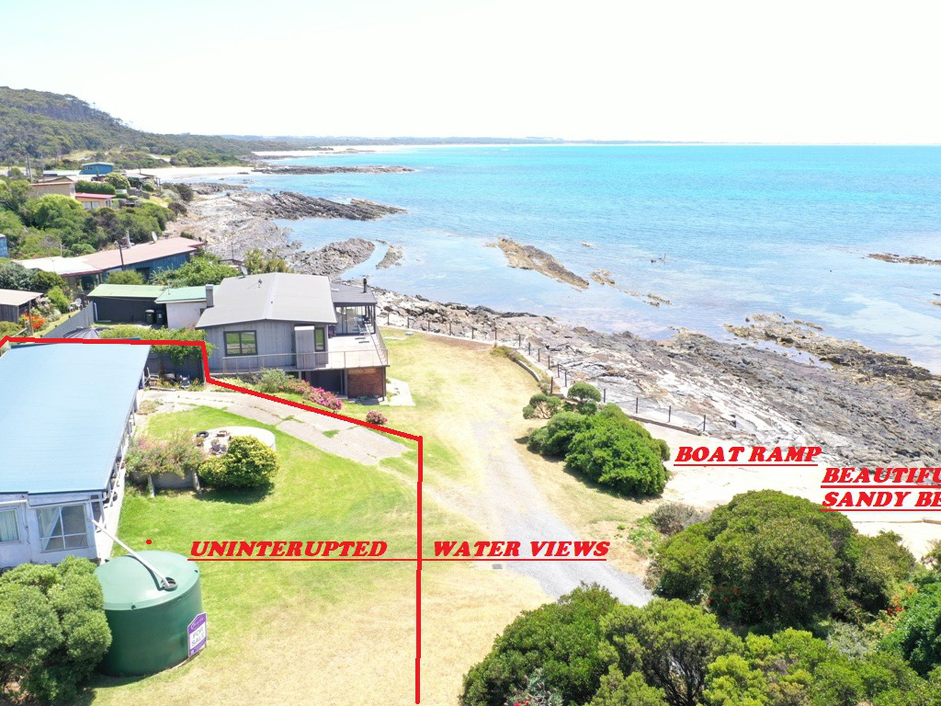 15 Cowrie Point Road, Cowrie Point