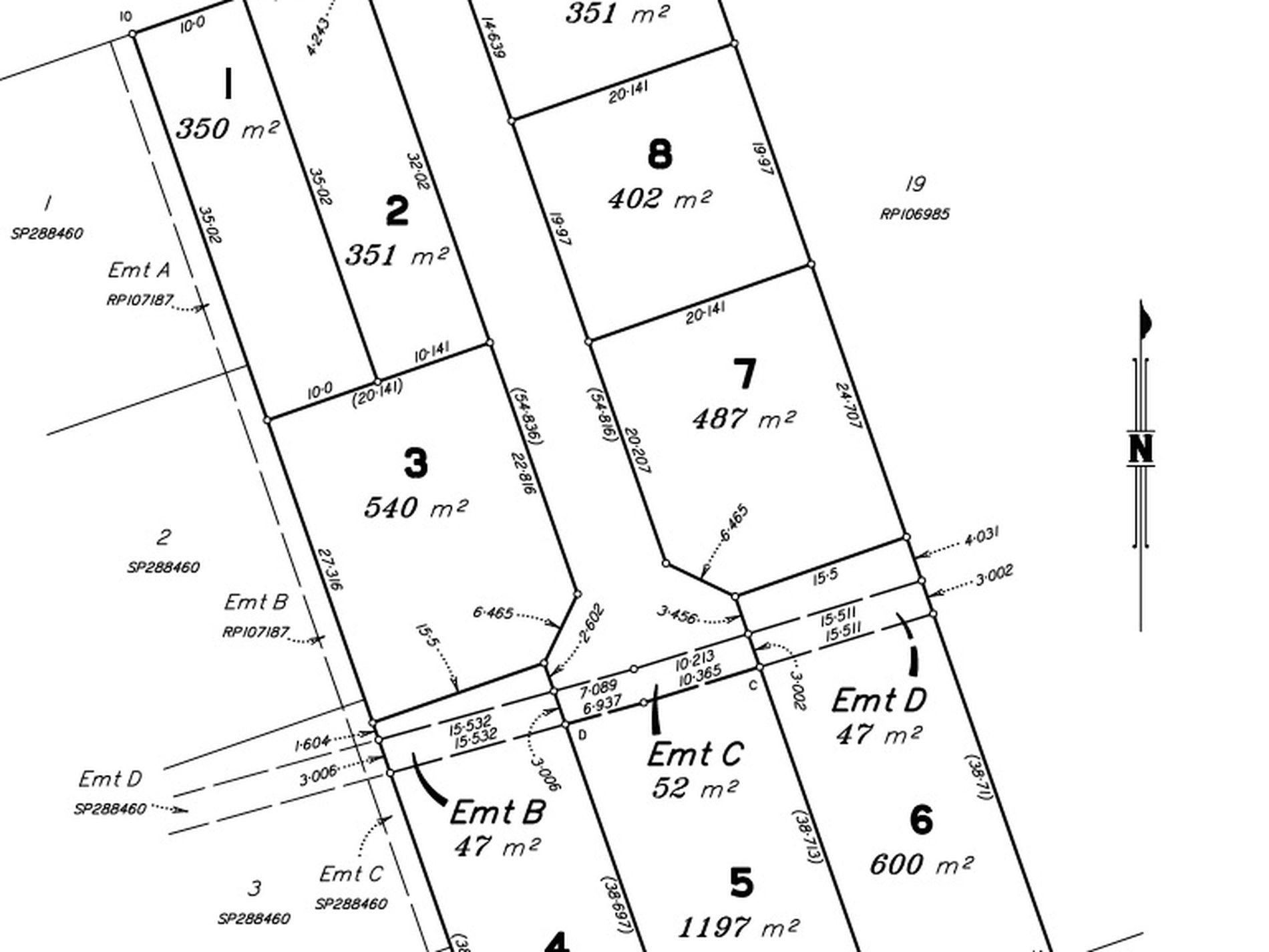 Lot 4, 867 Kingston Road, Waterford West
