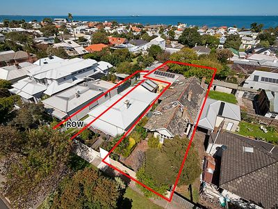 95 Osborne Street, Williamstown