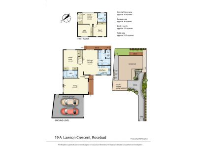 19A Lawson Crescent, Rosebud