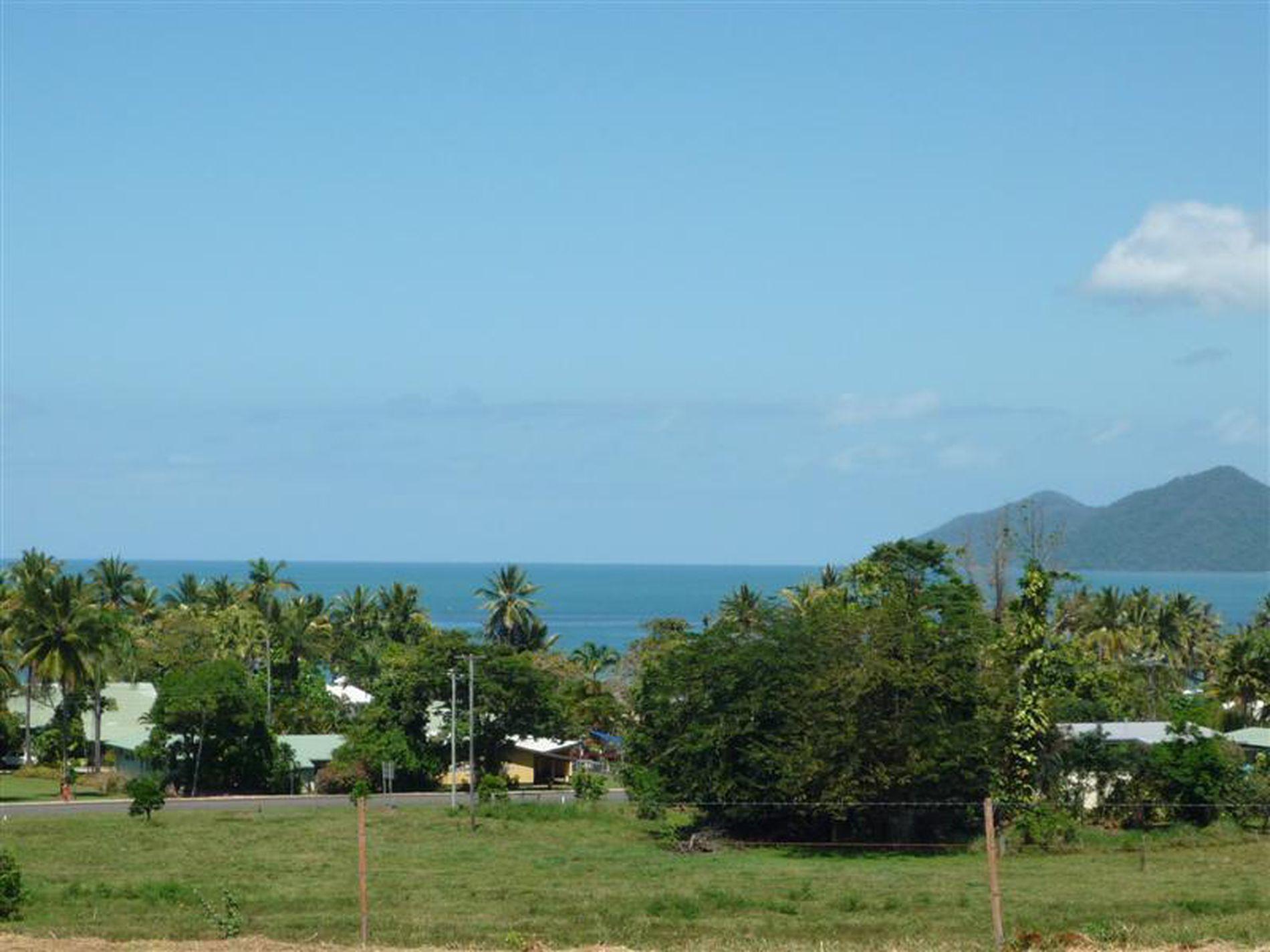 Lot 13, 13 Island Close, Mission Beach