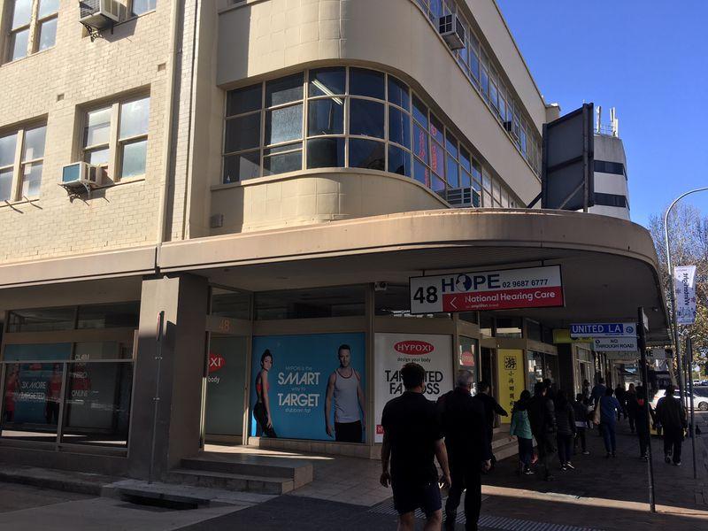 48 Macquarie St, Parramatta
