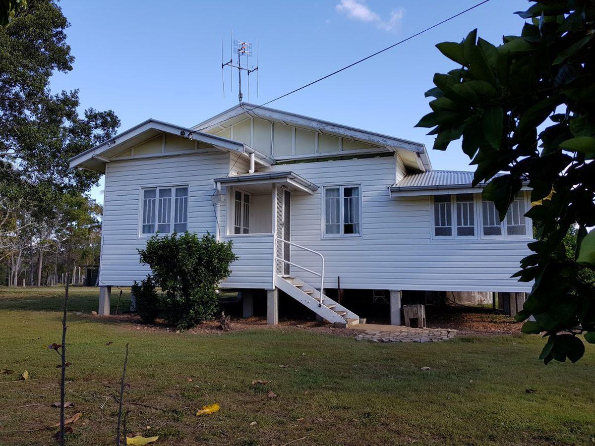 933 River Road, Tinana
