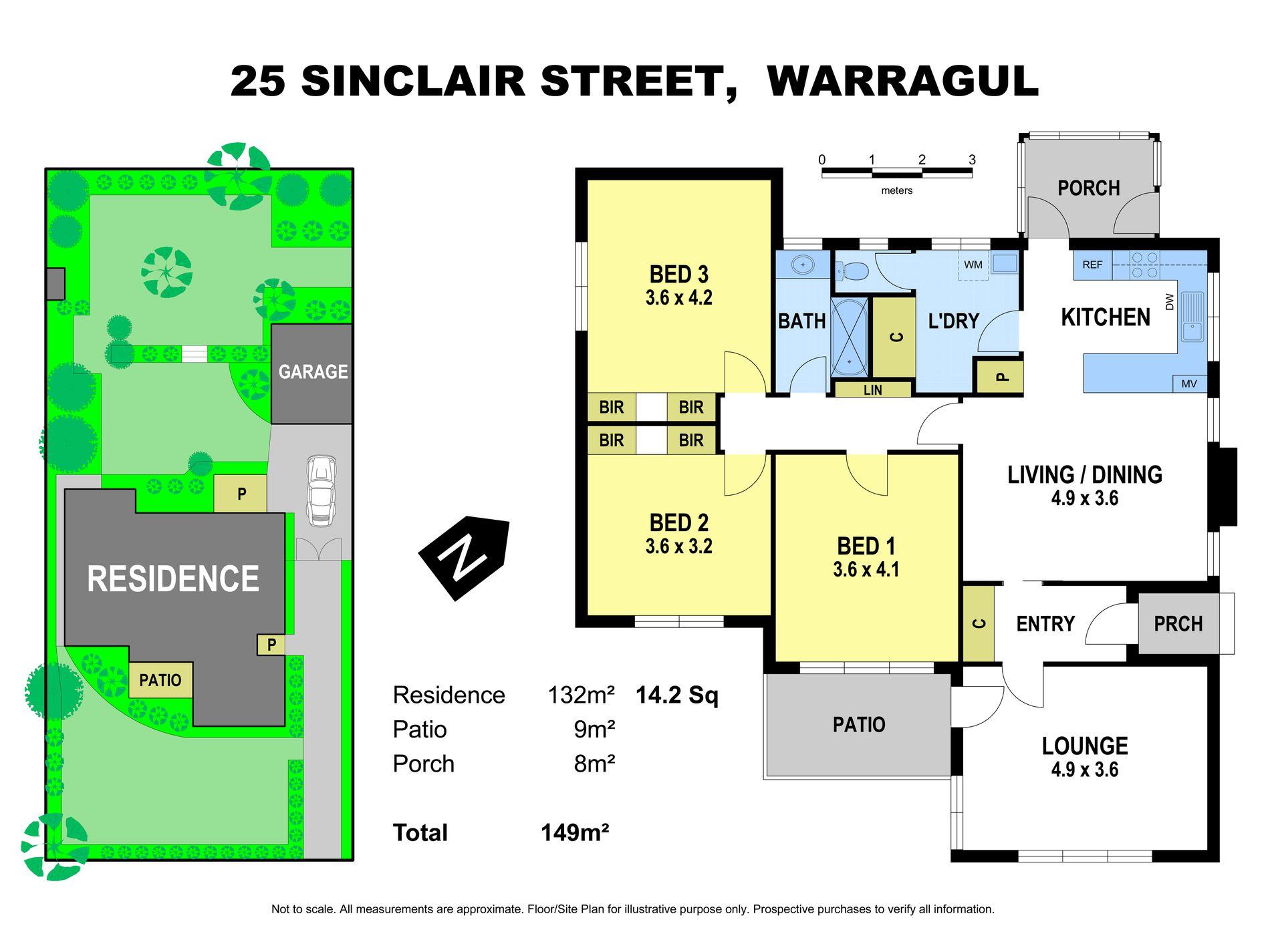 25 Sinclair Street, Warragul