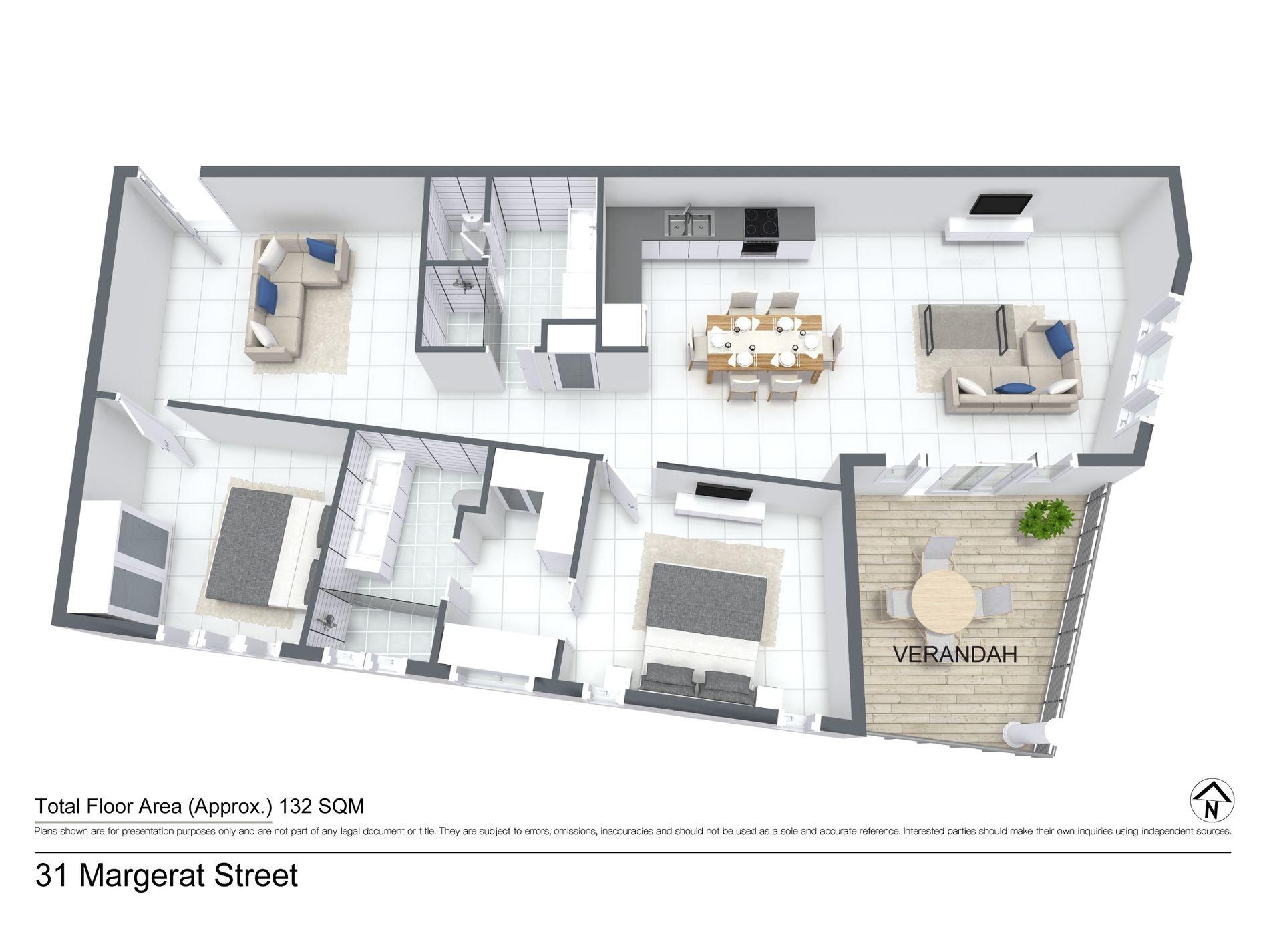 201 / 31 Margaret Street, Stuart Park