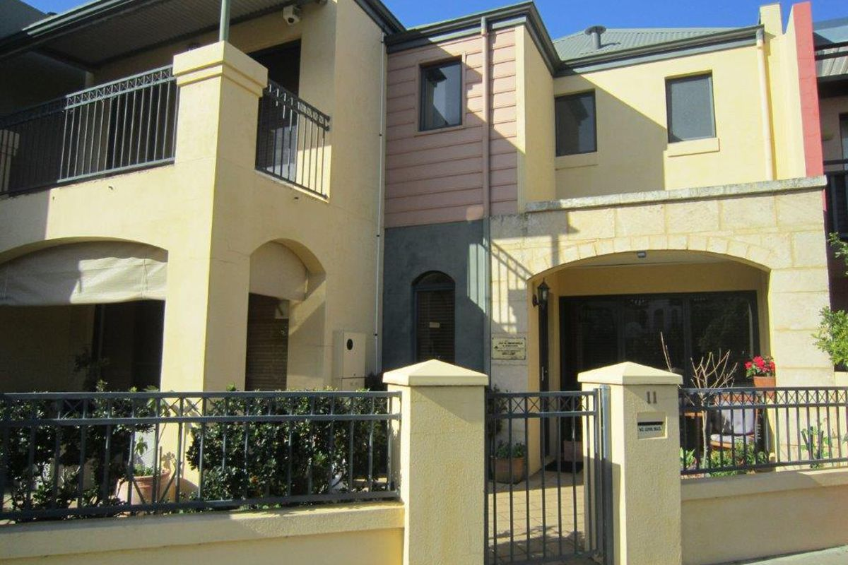 Two Storey Townhouse will Surprise You