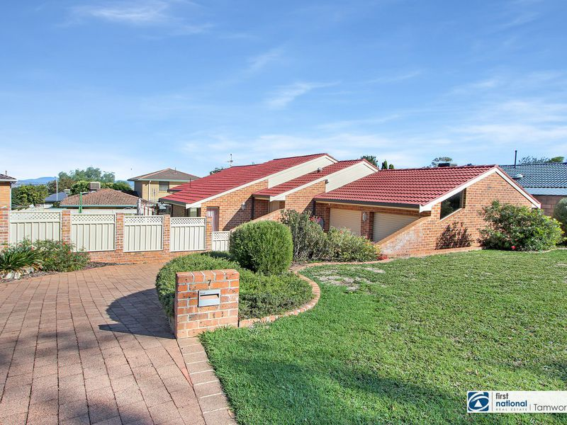7 Eucalypt Avenue, Tamworth